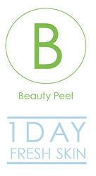 Beauty Peel 1DAY FRESH SKIN