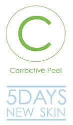 Corrective Peel 5DAYS NEW SKIN